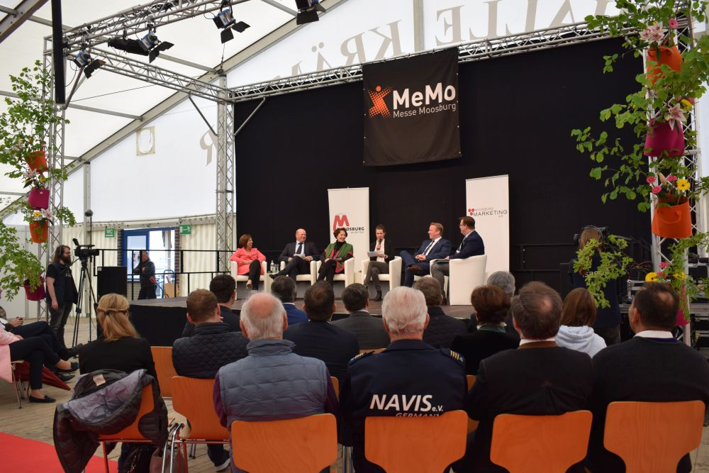 Messe Moosburg